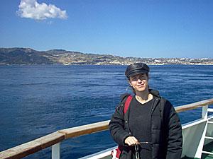 toward Sicily (2005)